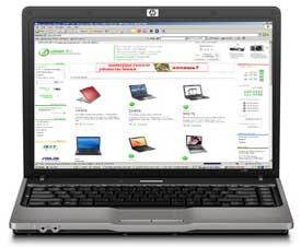 HP Compaq 530 [KP479AA]