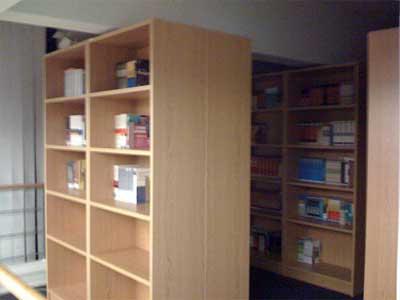 unicorn-college-library