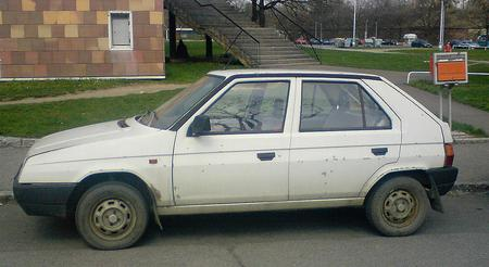 vaz-2108-prague-1