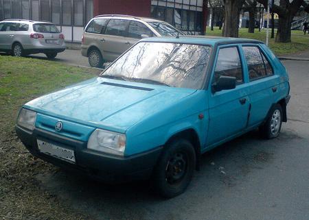vaz-2108-prague-2