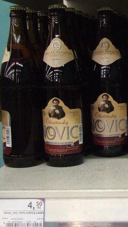 novic-pivo