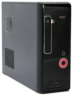 GMC-C50