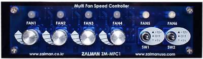 Zalman-ZM-MFC1-front