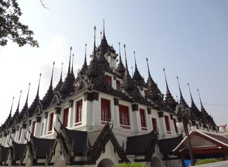 Ват Ратчанадда или Железный монастырь