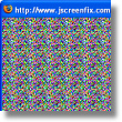 Восстановление битых пикселей ЖК